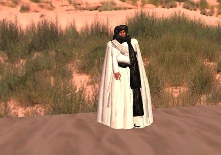Tribesman of Gor